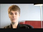 Tell Her (Justin Bieber Video) with lyrics