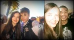 My name is Claire, I'm from Ontario, Canada. I met Justin…