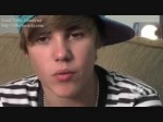 Why Wait (Justin Bieber Video) With Lyrics