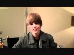 Byou (Justin Bieber Video) with lyrics