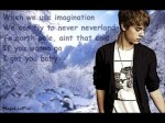 8) Justin Bieber – Christmas Eve (Lyrics) [HD]