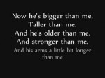 Justin bieber – Never Say Never ( Lyrics )