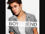 Boyfriend (Official Single) – Justin Bieber
