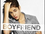 "Justin Bieber ""Boyfriend"" Lyrics"