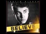 Justin Bieber Releases 'Believe' Album Cover (video)