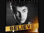 Justin Bieber – Believe (Album Cover)