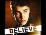 Justin Bieber – Believe (Official Album Cover)