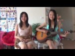 Us Singing 'Boyfriend' by Justin Bieber (Cover)