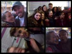 On April 23rd 2012 I met the whole Bieber crew. I had already…