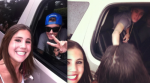 On Friday April 13th, after all these years I finally met Justin…