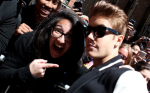 My name is Budoor, I'm 18, and My Bieber Experience finally…