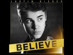 Justin Bieber's Believe Album Cover Art Download + Album Tracklist