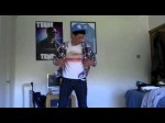 Chris Brown ft Justin Bieber – Ladies Love Me cover by Josh Brennan (Remix)