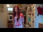 Justin Bieber Die In Your Arms- Cover by Megan Hoose