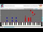 "How to Play ""Beautiful"" (Kiss album) by Carly Rae Jepsen feat. Justin Bieber – Piano Tutorial"