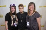 November 2nd, 2012 at 5:30 p.m. was the day my dream came true….
