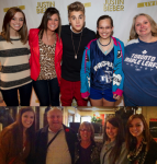 My Bieber experience started on October 31, 2012 on Justin's off…
