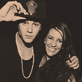 Justin and Pattie icon