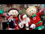 Justin Bieber – Santa Claus Is Coming To Town (MattyBRaps Cover)