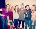 I met Justin Bieber on October 27, 2012 in St Louis, MO. I was…