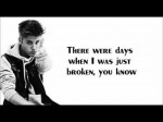 Justin Bieber – Believe Lyrics [HD/HQ]