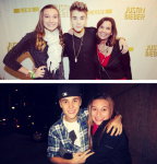 I met Justin on October 19th and 20th in Minnesota for his…