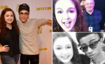 My Bieber Experience has been going on for about a two years…