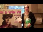 Justin Bieber Ticket Winner