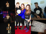 On November 20th, after being a fan of Justin since 2007, I…