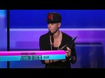 Justin Wins Favorite Pop/Rock Album – AMA 2012