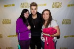 I'm Delaney and I met Justin Bieber on October 18th 2012…