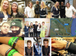 On October 20, 2012 I met Justin Bieber for the second time. My…