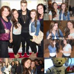 Hi I'm Lauren and this is My Bieber Experience! I met Justin on…