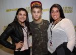 My name is Alexa and I met Justin in Boston on 11/10/12 at his…