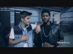 Crazier (Justin Bieber Video) with lyrics
