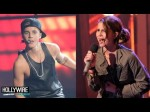 X-Factor's Carly Rose Vs. Justin Bieber — As Long As You Love Me Performance
