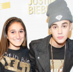 November 28, 2012 – Believe Tour MSG. Hi, I'm Gianna. I…