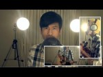 """Die In Your Arms"" – Justin Bieber (Cover by Allen Cruz)"