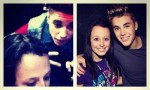 My name is Sophie, I'm 18 and I have been supporting Justin for…
