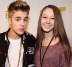 I met Justin Drew Bieber on November 29th 2012 at Madison Square…