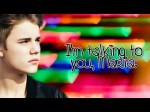 Maria Justin Bieber Lyric Video with lyrics on screen YouTube