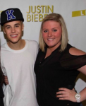 My name is Alana and on December 1st, 2012 I met THE Justin Drew…