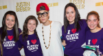 I have loved Justin since 'One Time,' but I've only been a true…
