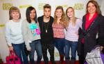 My name is Hannah. My Bieber experience happened on January 22nd…