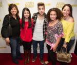 On January 12 2013, I met Justin. It was honestly the best…