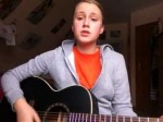Hanna Batka- Favorite Girl by Justin Bieber