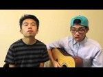 """Let Me Give Your Heart a Beat"" – Demi Lovato, Ne-Yo, Justin Bieber Medley (COVER)"