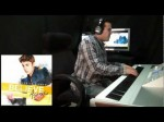 BEST! Justin Bieber-Nothing Like Us-Piano Cover-Nik Nunez-NEW ALBUM! [sheet music available]