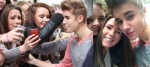 This is my Bieber Experience. I would never have imagined me…