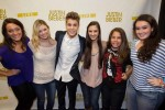 My Bieber experience was on October 23rd, 2012. My dream came…
